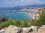 JustGreece.com View to The harbour of Pythagorion - Island of Samos - Foto van JustGreece.com