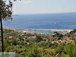 JustGreece.com The jachtThe harbour of Pythagorion - Island of Samos - Foto van JustGreece.com