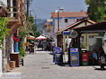 Straatje in Heraion (Ireon) - Island of Samos - Photo JustGreece.com