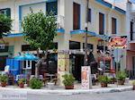 Pyta Gyros tent Heraion (Ireon) - Island of Samos - Photo JustGreece.com