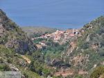 Karlovassi from Mountains - Island of Samos - Photo JustGreece.com