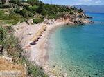 JustGreece.com The lijkt wel een privebeach (Kampos - Votsalakia) - Island of Samos - Foto van JustGreece.com