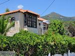 JustGreece.com Huis in the Kampos gebied (Votsalakia) - Island of Samos - Foto van JustGreece.com