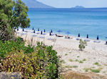 Een of the Beaches of Kampos (Votsalakia) - Island of Samos - Photo JustGreece.com