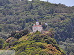 The Church of the Heilige Maria on the top of the hilltje in Karlovassi - Island of Samos - Photo JustGreece.com