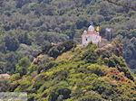 JustGreece.com Church of the Heilige Maria on een groenrijk heuveltje in Karlovassi - Island of Samos - Foto van JustGreece.com