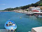 The kleine small harbour of Agios Konstandinos - Island of Samos - Photo JustGreece.com