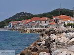 The kustplaats Agios Konstandinos - Island of Samos - Photo JustGreece.com