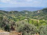 JustGreece.com Op the route Agios Konstandinos - Manolates - Island of Samos - Foto van JustGreece.com