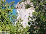JustGreece.com beach Tsambou between Agios Konstandinos and Kokkari - Island of Samos - Foto van JustGreece.com