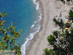 beach Tsambou between Kokkari and Agios Konstandinos - Island of Samos - Foto van JustGreece.com