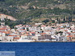 JustGreece.com Samos town near The harbour of - Island of Samos - Foto van JustGreece.com