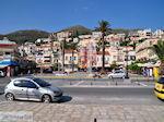 Pythagoras Square of Samos town - Island of Samos - Photo JustGreece.com