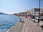 JustGreece.com Aan The harbour of Samos town - Island of Samos - Foto van JustGreece.com