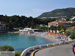 JustGreece.com The populaire Gangou beach of Samos town - Island of Samos - Foto van JustGreece.com