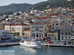 The harbour of Samos town - Island of Samos - Photo JustGreece.com