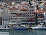 Hotel Samos in Samos town - Island of Samos - Photo JustGreece.com