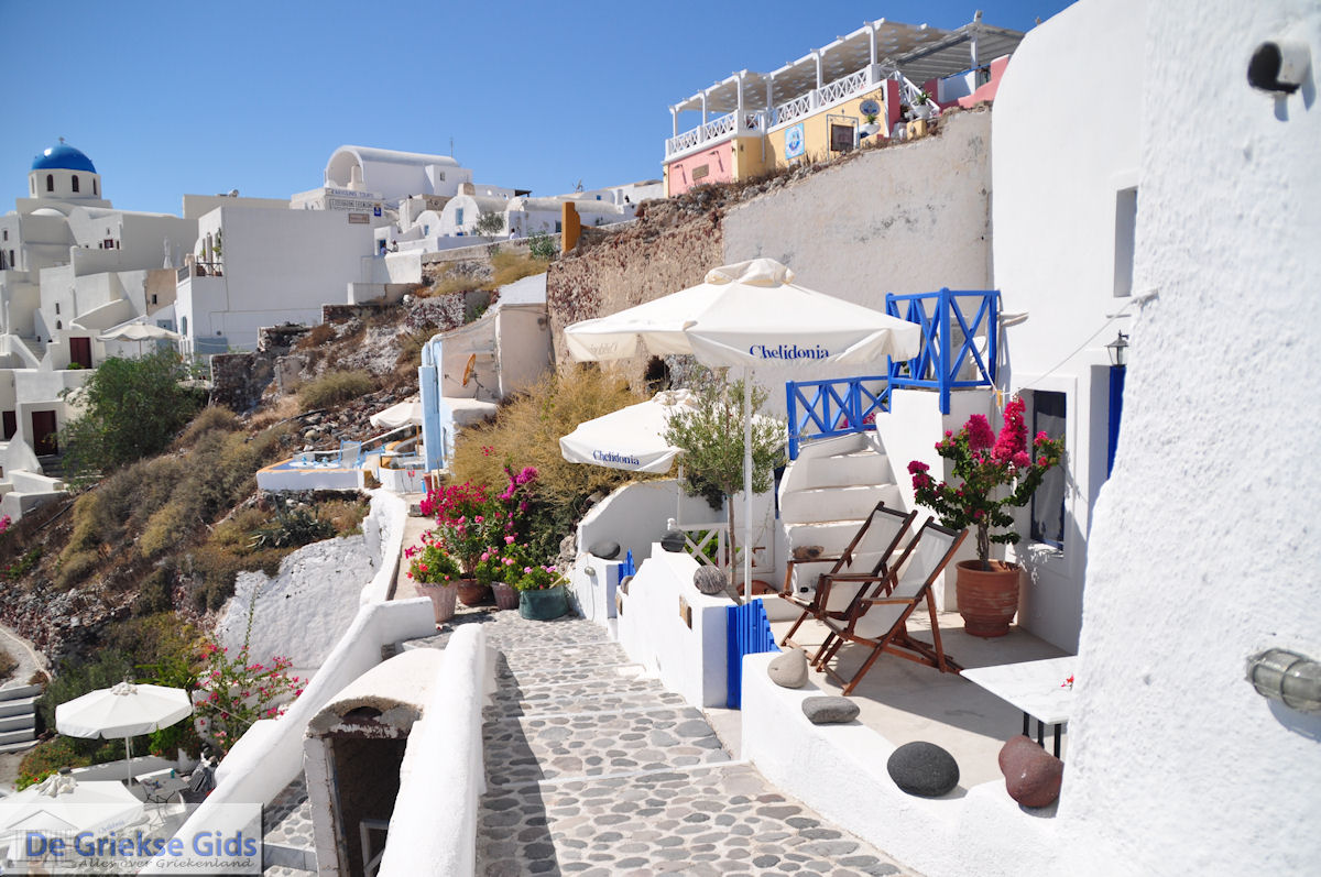 Photos of Oia Santorini | Pictures Oia Greece