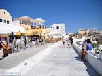 Oia Santorini (Thira) - Photo 7 - Foto van JustGreece.com