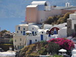 Oia Santorini (Thira) - Photo 16 - Photo JustGreece.com