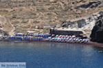 JustGreece.com Red Beach near Akrotiri Santorini | Cyclades Greece | Greece  Photo 13 - Foto van JustGreece.com