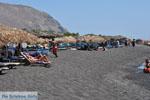 JustGreece.com Perissa - Perivolos Santorini   Cyclades Greece   Greece  - Photo 5 - Foto van JustGreece.com