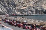 JustGreece.com Perissa - Perivolos Santorini   Cyclades Greece   Greece  - Photo 41 - Foto van JustGreece.com