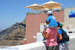 Fira (Thira) Santorini | Cyclades Greece | Greece  Photo 30 - Photo JustGreece.com