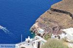 Fira (Thira) Santorini | Cyclades Greece | Greece  Photo 34 - Photo JustGreece.com