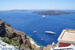 JustGreece.com Fira (Thira) Santorini | Cyclades Greece | Greece  Photo 40 - Foto van JustGreece.com