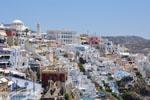 Fira (Thira) Santorini | Cyclades Greece | Greece  Photo 64 - Photo JustGreece.com