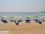 JustGreece.com Golden Beach - Skala Panagia - Chrissi Ammoudia | Thassos | Photo 2 - Foto van JustGreece.com