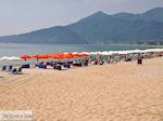 JustGreece.com Golden Beach - Skala Panagia - Chrissi Ammoudia | Thassos | Photo 3 - Foto van JustGreece.com