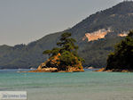 Makryammos - beach near Limenas (Thassos town) | Photo 8 - Photo JustGreece.com