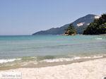 JustGreece.com Makryammos - beach near Limenas (Thassos town) | Photo 9 - Foto van JustGreece.com