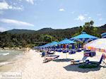 Makryammos - beach near Limenas (Thassos town) | Photo 12 - Photo JustGreece.com