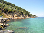 Makryammos - beach near Limenas (Thassos town) | Photo 16 - Foto van JustGreece.com
