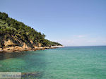 JustGreece.com Makryammos - beach near Limenas (Thassos town) | Photo 17 - Foto van JustGreece.com