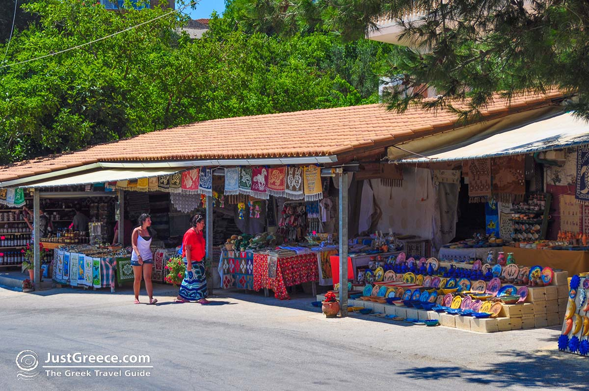 Photos of Volimes Zakynthos | Pictures Volimes Greece