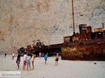 Ship Wreck Zakynthos | Shipwreck Zakynthos | Greece  | nr 23 - Foto van JustGreece.com