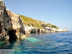 Blue Caves | Zakynthos | Greece  4 - Photo JustGreece.com