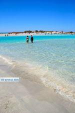 Elafonisi (Elafonissi) Crete - Greece - Photo 25 - Photo JustGreece.com