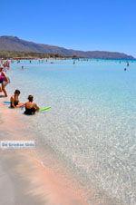 Elafonisi (Elafonissi) Crete - Greece - Photo 36 - Photo JustGreece.com