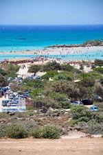 Elafonisi (Elafonissi) Crete - Greece - Photo 52 - Photo JustGreece.com