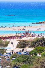 Elafonisi (Elafonissi) Crete - Greece - Photo 66 - Photo JustGreece.com