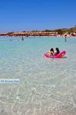 Elafonisi (Elafonissi) Crete - Greece - Photo 113 - Photo JustGreece.com