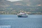 JustGreece.com Veerboot Oropos-Eretria | Euboea Greece | Greece  - 003 - Foto van JustGreece.com