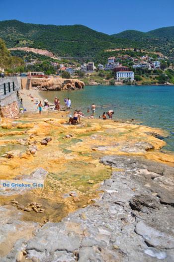 Aedipsos (Aidipsos) | North-Euboea Greece | Photo 18 - Photo JustGreece.com