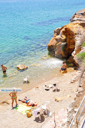 Aedipsos (Aidipsos) | North-Euboea Greece | Photo 28 - Photo JustGreece.com