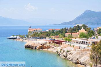 Aedipsos (Aidipsos) | North-Euboea Greece | Photo 33 - Photo JustGreece.com